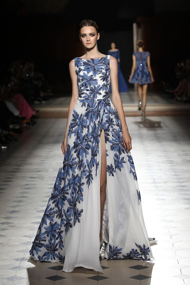 Fall winter 2015 16 tony ward for Haute couture list