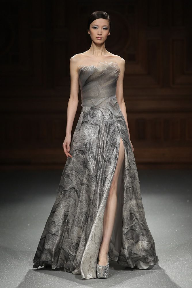 Spring summer 2015 tony ward for Haute couture list