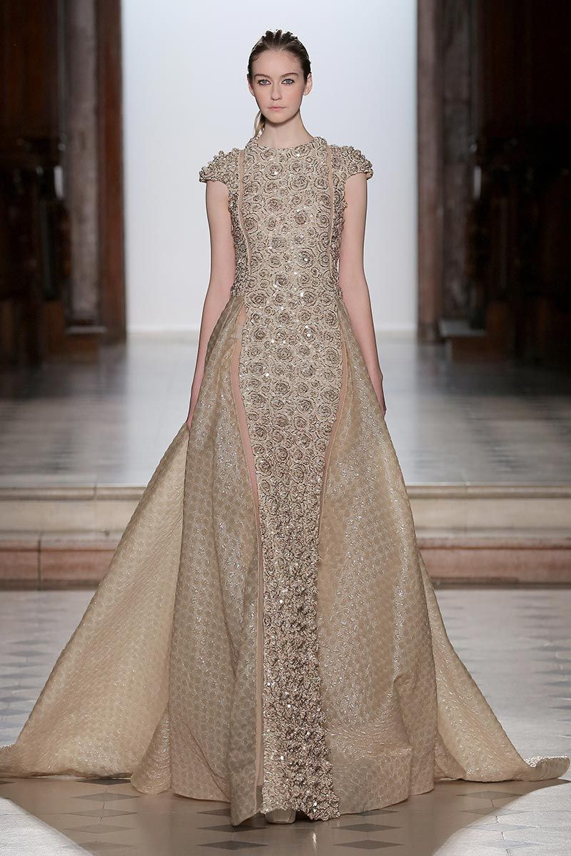 spring summer 2018 tony ward couture
