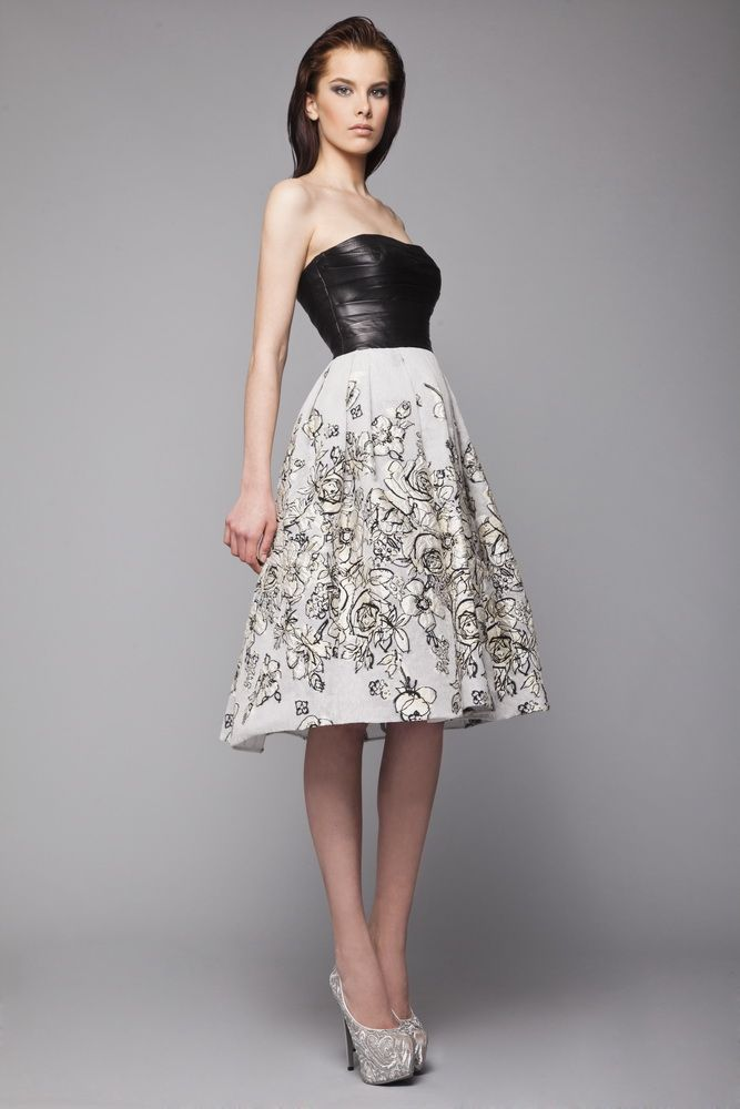 Fall Winter 2015/16 | Fall Winter 2015/16 | Tony Ward Couture