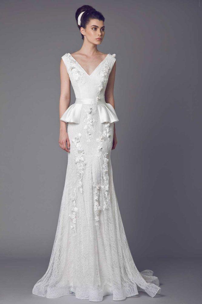 Bridal 2015 | Tony Ward Couture