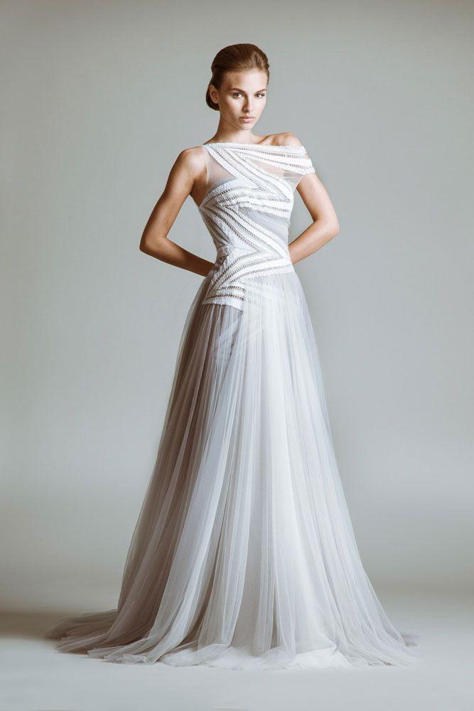 Bridal 2014 | Tony Ward Couture