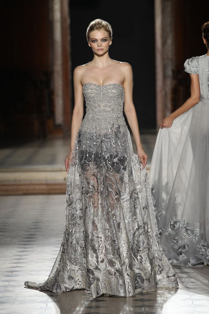 Fall Winter 2015/16 | Tony Ward Couture