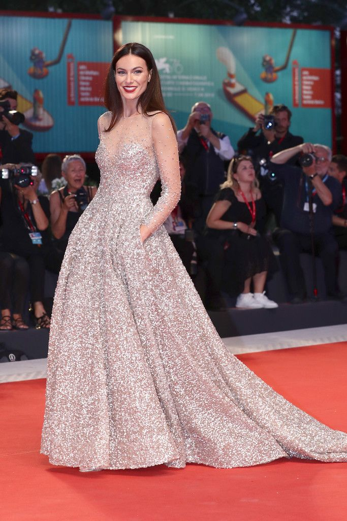 Paola-Turani-Tony-Ward-Venice-Film-Festival-Red-Carpet (01)