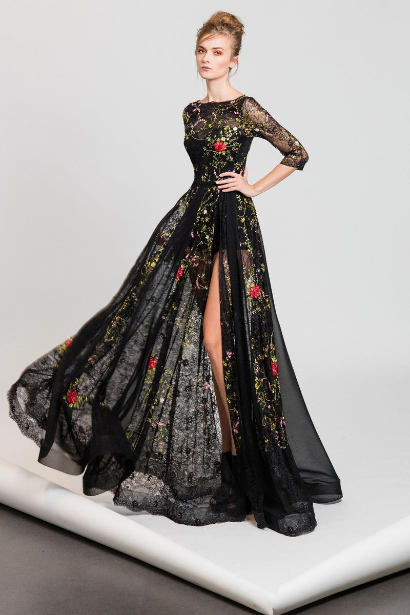 Spring Summer 2017 | Tony Ward Couture