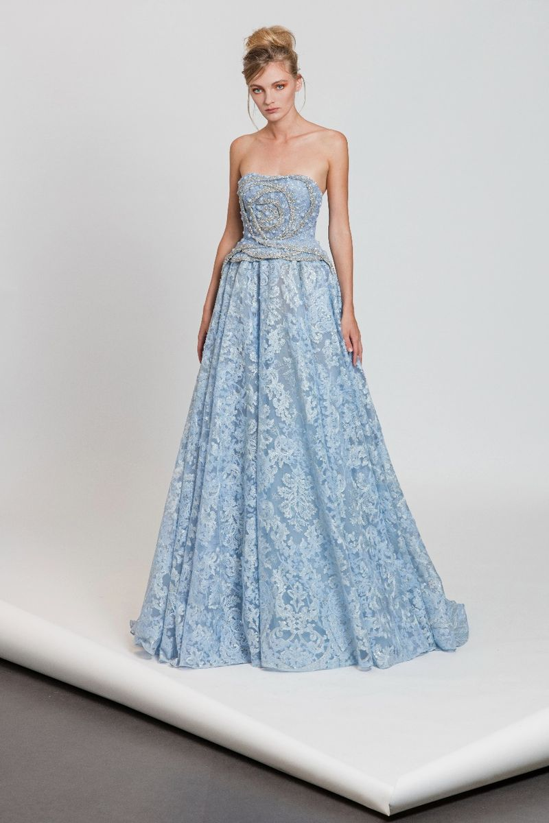 Spring Summer 2017   Tony Ward Couture