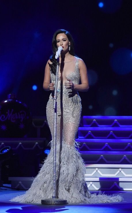 Kacey Musgraves Tony Ward 11.8.16
