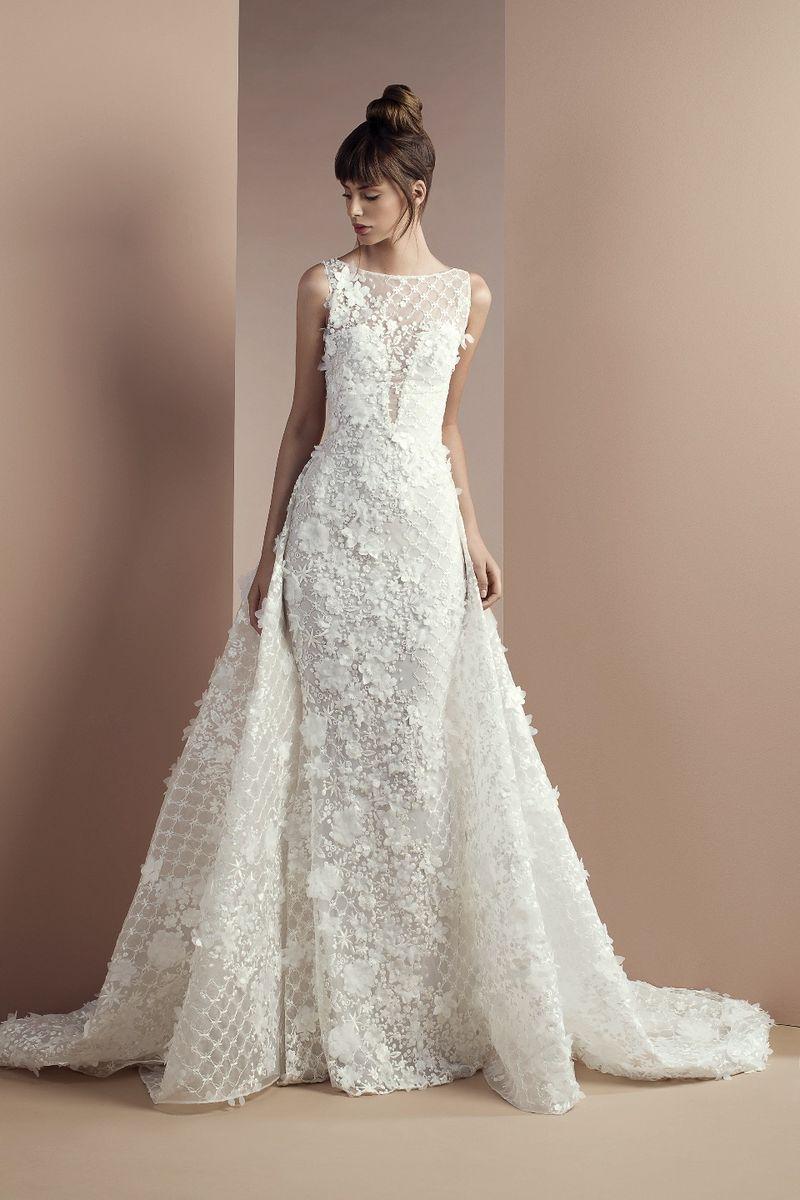 Bridal 2018   Tony Ward Couture