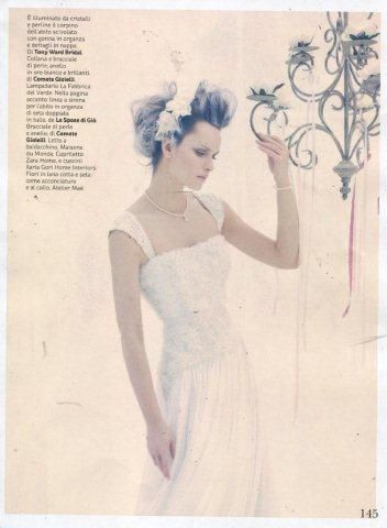 Vogue Sposa, Italy
