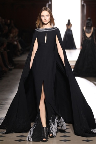 PARIS FASHION SHOW Couture Spring Summer 2016