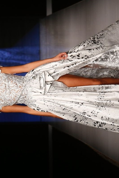 Tony Ward at Arab Fashion Week (2)