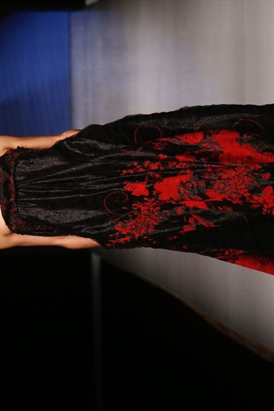 Tony Ward at Arab Fashion Week (7)