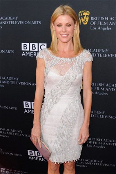 Actress Julie Bowen