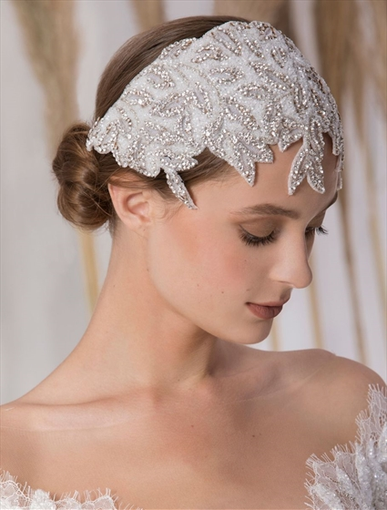 Clea Headpiece